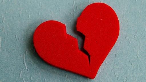 my worst valentine