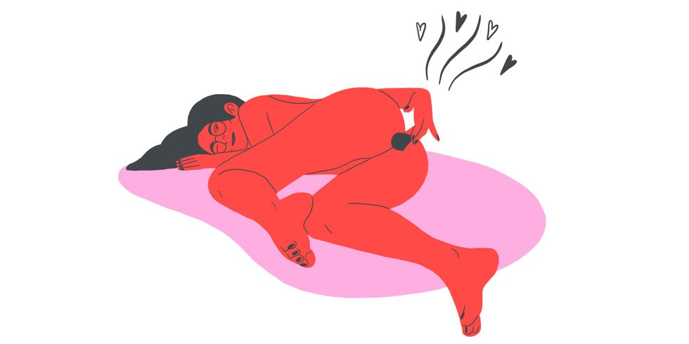 solo sex positions