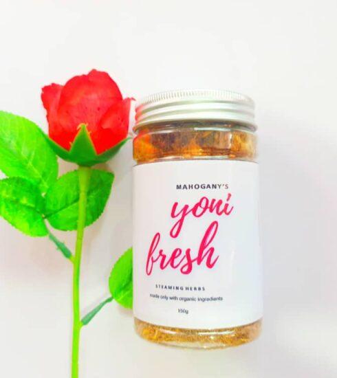 yoni-fresh